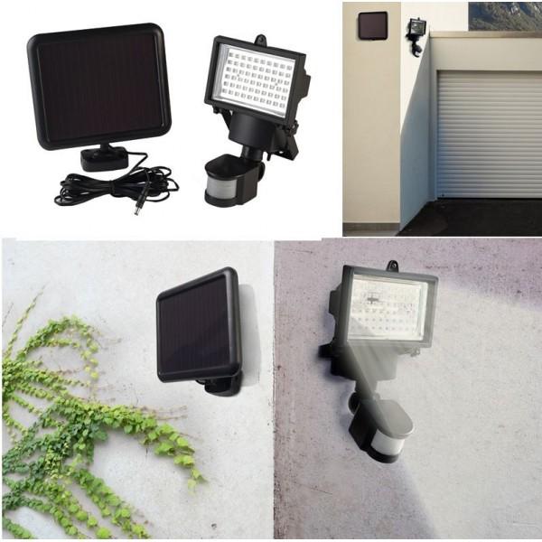 Detecteur de mouvement sonore exterieur 28 images for Eclairage exterieur avec detecteur sans fil