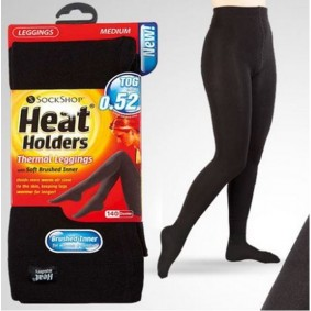 Collant legging thermique S/M