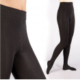 Collant legging thermique S/M