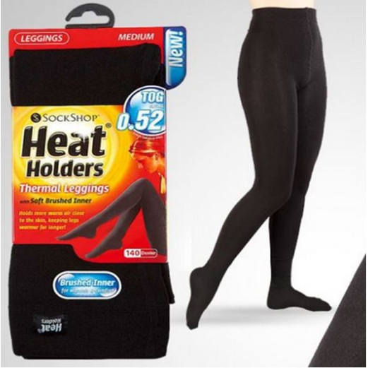 Collant legging thermique L