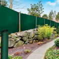 Brise vue vert 1,5x10 m classique