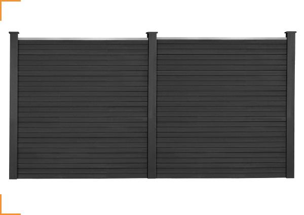 Personnalisez votre clôture avec ce kit de départ et son extension !