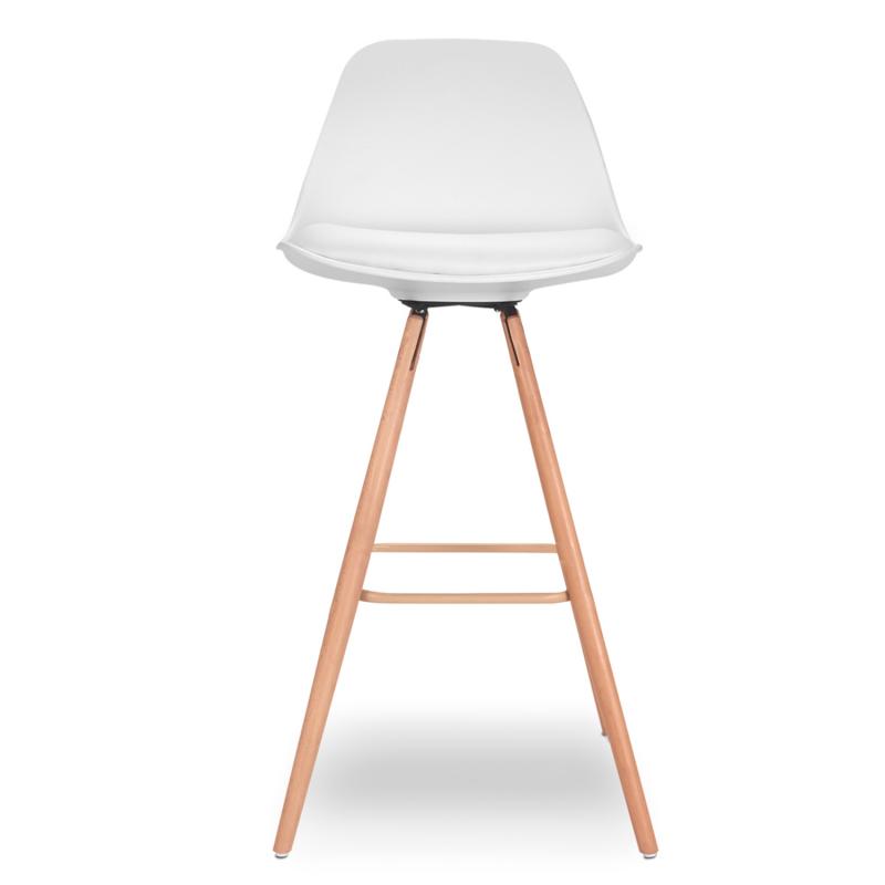 chaise de bar scandinave cdiscount