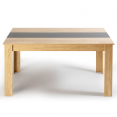 TABLE A MANGER EN BOIS