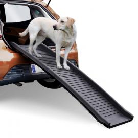 Rampe pliable pour chien