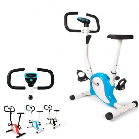 V lo d 39 appartement bleu fitness cardio - Acheter velo d appartement ...