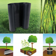 Barrière anti-racines bambou 5m 800gr anti-rhizomes 80 cm