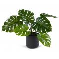 Plante artificielle Monstera 70 cm