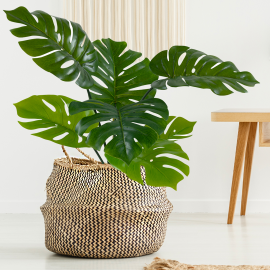 Plante artificielle Monstera 70 cm