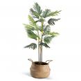 Plante artificielle palmier 150 cm