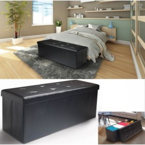 meuble wc tag re bois gain de place pour toilettes 3 portes. Black Bedroom Furniture Sets. Home Design Ideas