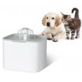 Fontaine à eau 2L pour chien et chat distributeur automatique