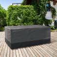 Housse de protection pour table rectangulaire 250x200x74 CM