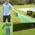 Kit d'hydro-ensemencement Hydro Grass
