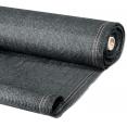 Brise vue haute densité gris 1 x 10 M 300 gr/m² qualité pro