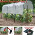 kit jonction serre tomate