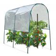 Serre à tomates 2M
