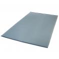Tapis extérieur UNI tissé gris 160x260 cm