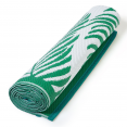 Tapis extérieur COCO tropical vert 160x260 cm