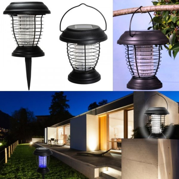 lampe anti insecte. Black Bedroom Furniture Sets. Home Design Ideas