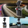 Caméra voiture auto vidéo embarquée enregistreur Dash cam