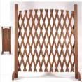 Barriere bois extensible 30 à 150 cm