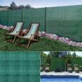 Brise vue 1,8 x 10 m vert 90 gr/m² classique