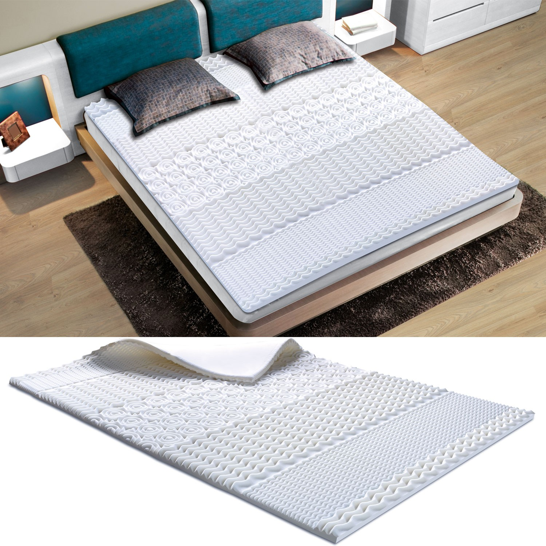 surmatelas maison de la literie cheap surmatelas epeda. Black Bedroom Furniture Sets. Home Design Ideas