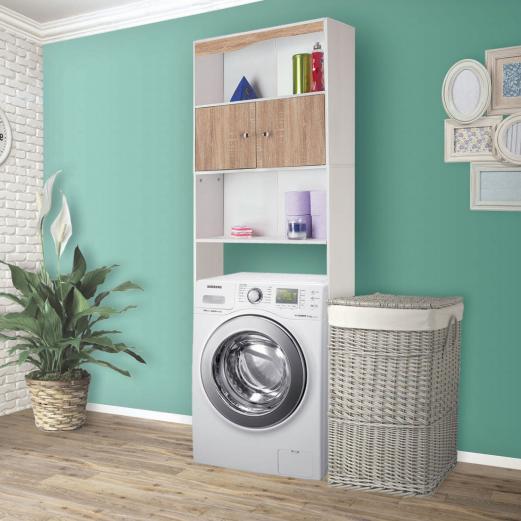meuble tag re dessus wc coloris h tre meubles et am nagement. Black Bedroom Furniture Sets. Home Design Ideas