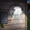Projecteur solaire kanon light 20 leds avec détecteur de mouvement