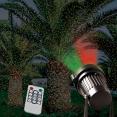 Projecteur 1000 points lumineux avec télécommande