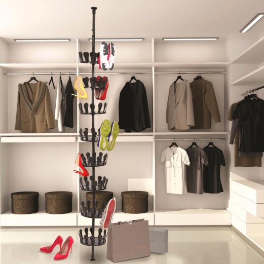 range chaussures carrousel. Black Bedroom Furniture Sets. Home Design Ideas