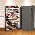 Etagère range chaussures 50 paires ECO