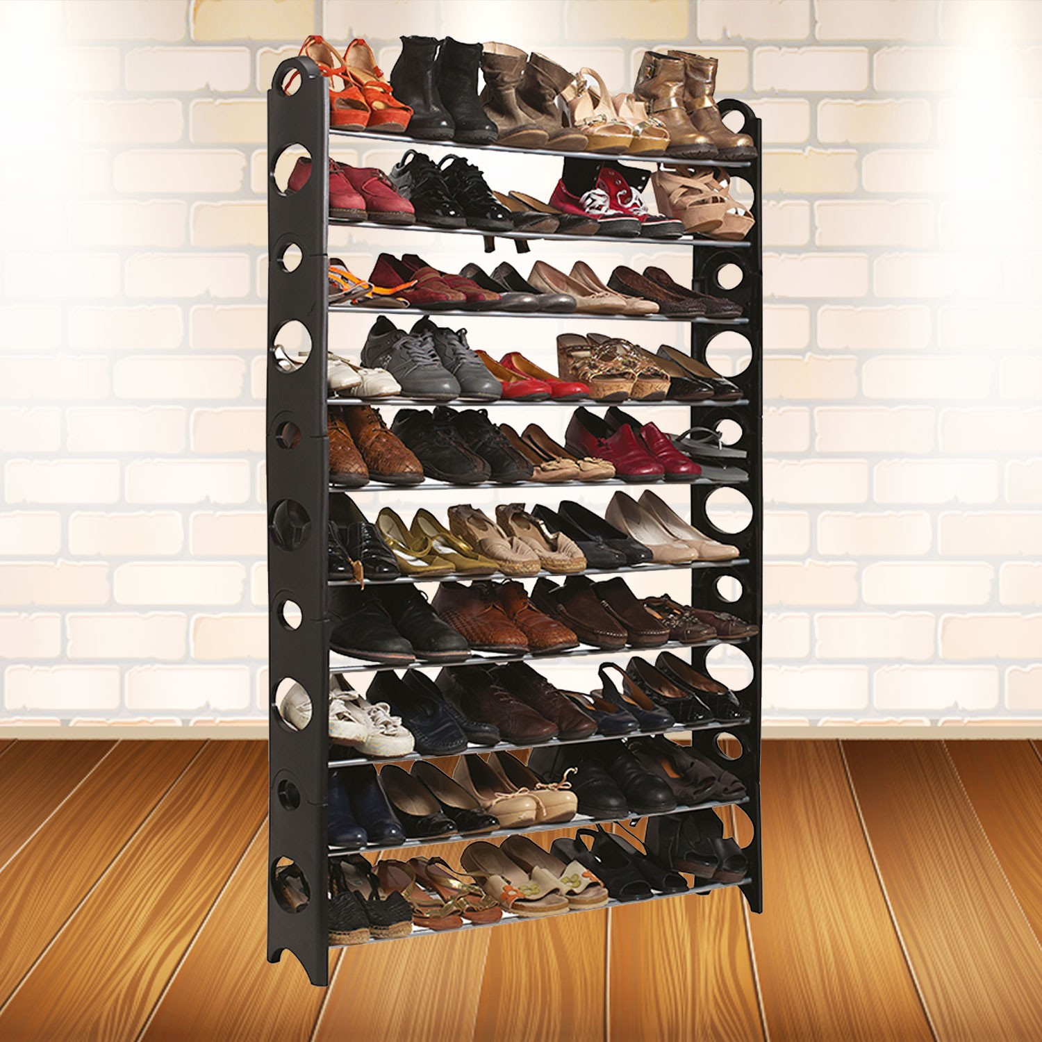 etagere a chaussure fait maison etagere a chaussure fait maison love my shoe rack pallet. Black Bedroom Furniture Sets. Home Design Ideas