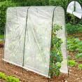 Serre à tomates new 3 arceaux 200x120x180cm