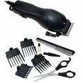 Tondeuse à cheveux électrique + 8 accessoires