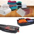 Lot de 7 sacs housses de rangement sous vide spécial vêtements couettes et voyages