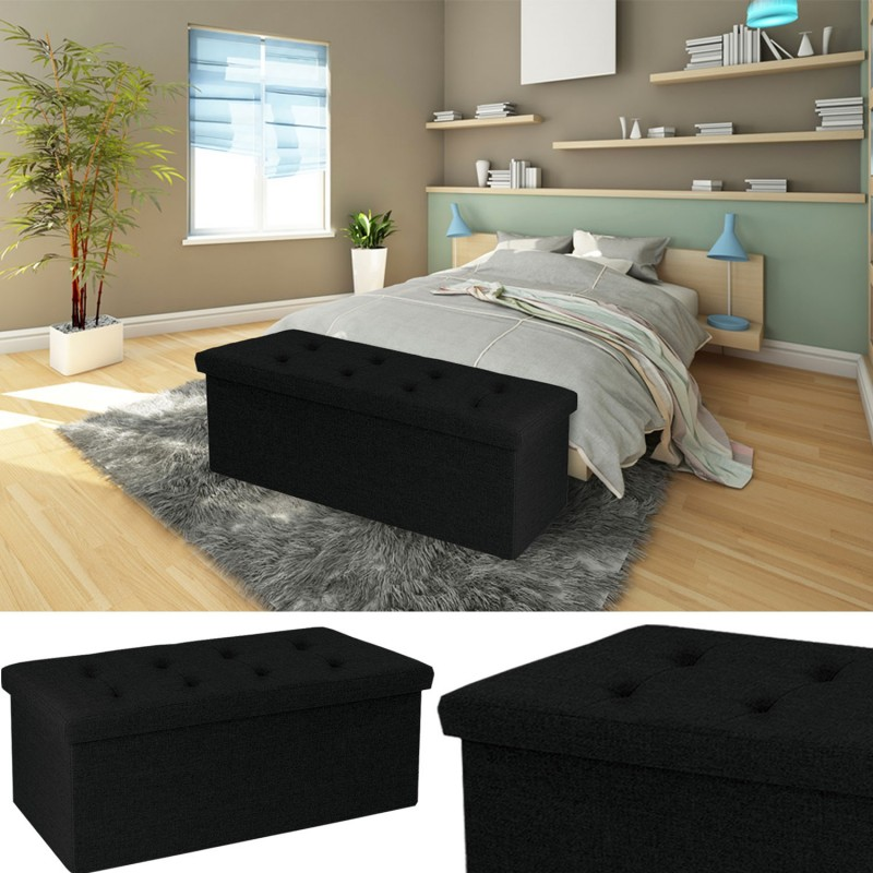 banc pour chambre coucher 50 x 30 design de maison. Black Bedroom Furniture Sets. Home Design Ideas