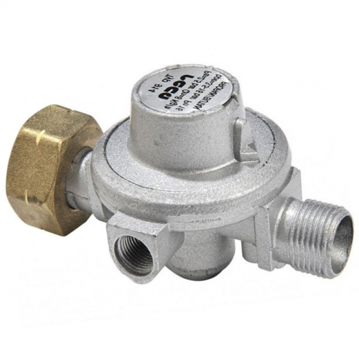Détendeur GAZ 2,5 BARS pour desherbeur thermique 12046