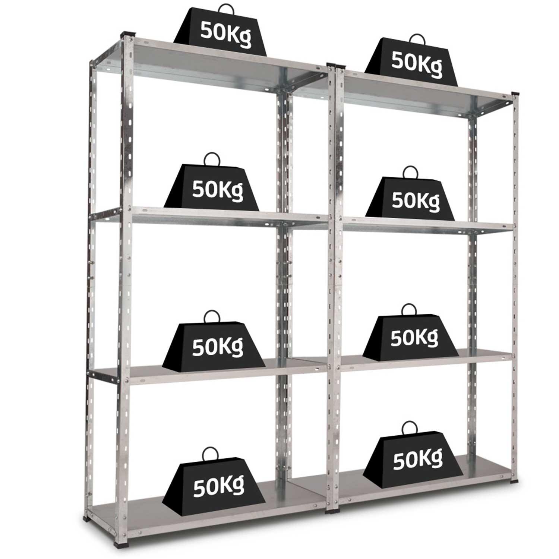tag re galvanis charge lourde 400 kg id market. Black Bedroom Furniture Sets. Home Design Ideas