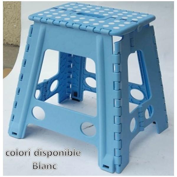 marchepied pliant. Black Bedroom Furniture Sets. Home Design Ideas