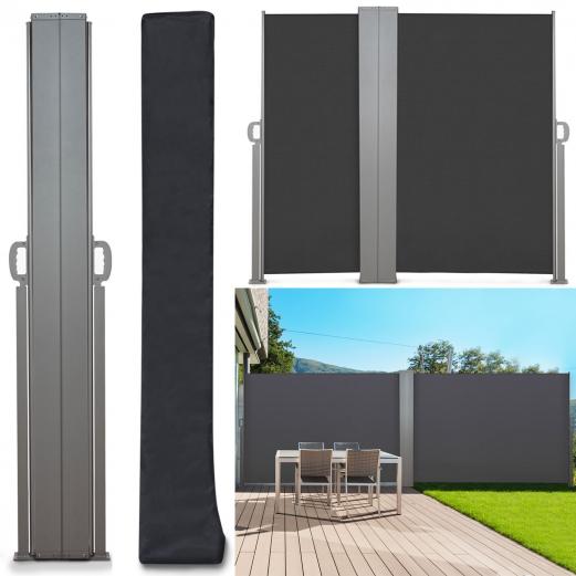 paravent exterieur pour balcon amnagez votre balcon pour en faire un espace de dtente du. Black Bedroom Furniture Sets. Home Design Ideas