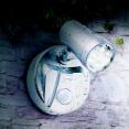 Lampe spot X2 7 leds sans fil avec détecteur de mouvement