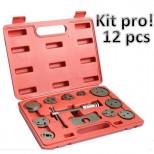 Coffret kit repousse piston étrier de frein 12 outils