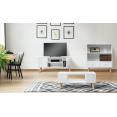 Les 3 meubles de la collection Effie à prix imbattable pour une vraie touche scandinave !