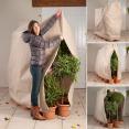 Housse d'hivernage pour plante et arbuste 200 x 240 cm
