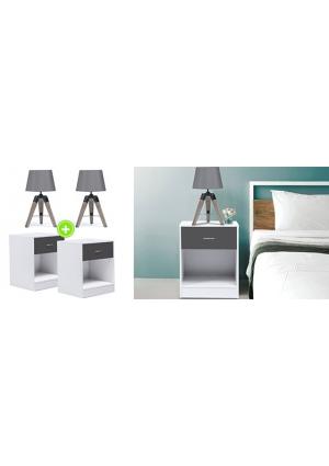 Décorez et illuminez deux fois plus votre chambre !