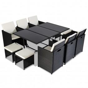 Mobilier de jardin pas cher : tables, chaises, tonnelles - IDMarket.com
