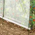 Serre à tomates 4 M ECO 4 arceaux