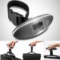 Peson électronique balance pèse bagages et valises digital 1 à 40 kg